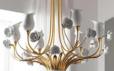 Orchidea od Le Porcellane 1