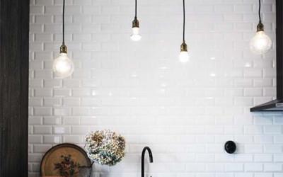 Oświetlenie w industrialnym klimacie