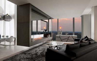 Penthouse w Johannesburgu 1