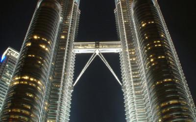 Petronas Towers - nowe oblicze Malezji