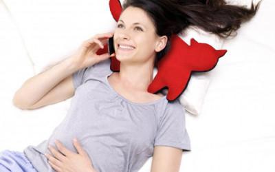 Poduszki relaksacyjne Leschi