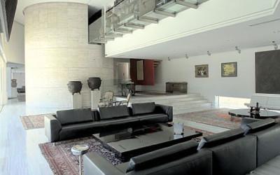 Pozuelo House. 5