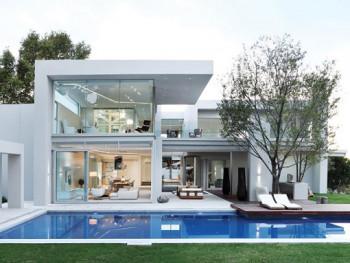 Prestiżowy dom w Johannesburgu