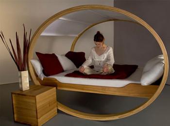 PRivate Clou Bed1
