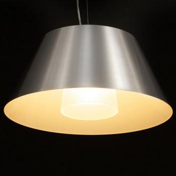 Prosta i elegancka lampa Kokoon Design