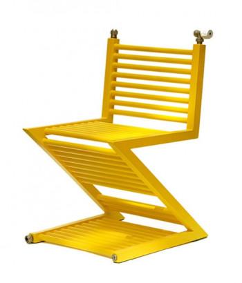 Radiator Chair  2