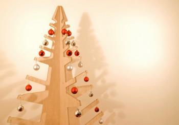 Re-usable Christmas Tree Prototype 1