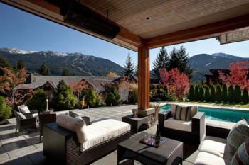 Rezydencja w górach 8