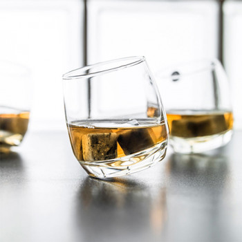 Rytuał picia whisky