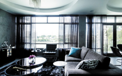 Rzadki klejnot  – Elizabeth Bay Apartament