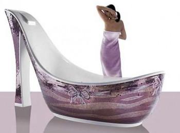 Shoe Bathtub1
