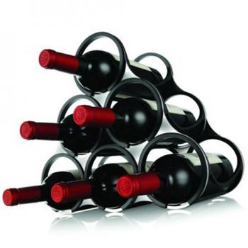 Składany stojak na wino VacuVin Flexi  1