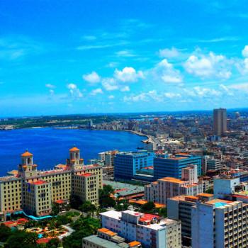 Słoneczna Kuba