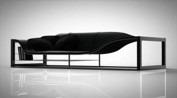 Sofa Bucefalo 1