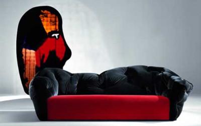 Sofa Nubola 1