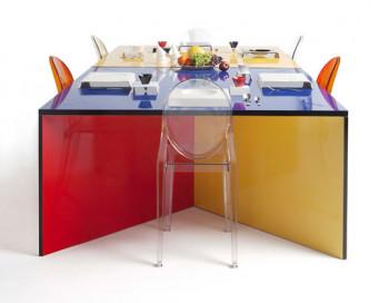 Stół Nzela 1