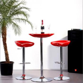 Stoliki barowe Unique Round