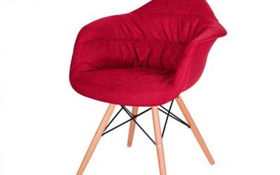 Stylowe fotele Rugo Arm