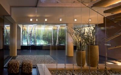 Superekskluzywne apartamenty z imponującym wyposażeniem