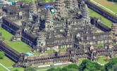 Świątynie Angkor - Kambodża