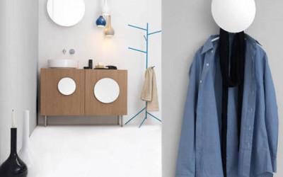 Szafa Bold od włoskiego projektanta