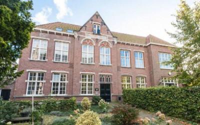 Szkoła, w której chciałby zamieszkać każdy uczeń