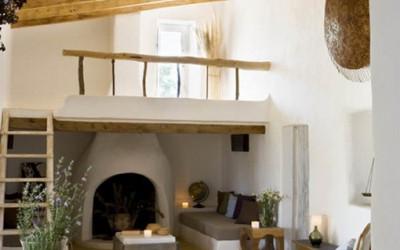Tradycyjny dom na hiszpańskiej wyspie 9