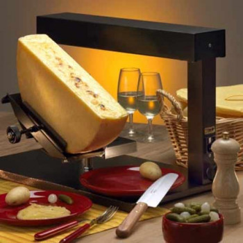 Urządzenie do raclette TTM Ambiance1