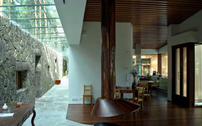 Vila Isabella  Brasil Arquitetura 1