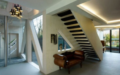 Villa Rotterdam 2