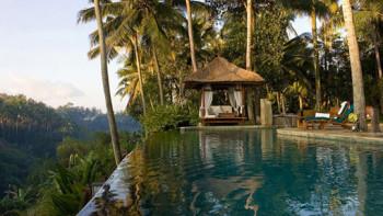 Wakacje na Bali - Viceroy Bali Resort&Spa