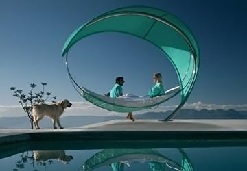 Wave - wyrafinowany relaks