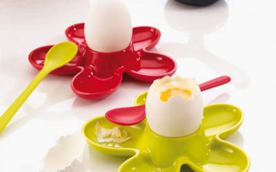 Wielkanocne akcesoria do jajek