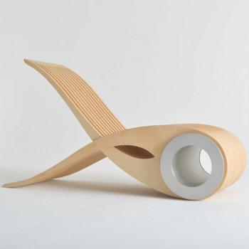 Wielofunkcyjny mebel Exocet Chair