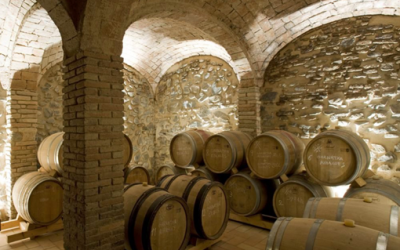Wino i słońce Hiszpanii
