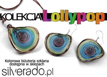 Wiosenna kolekcja Lollipop 3
