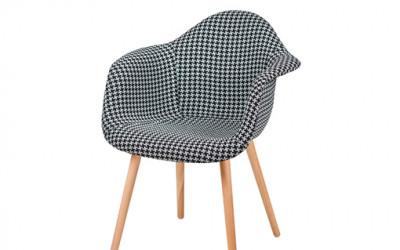 Wygodne i nowoczesne fotele Plush