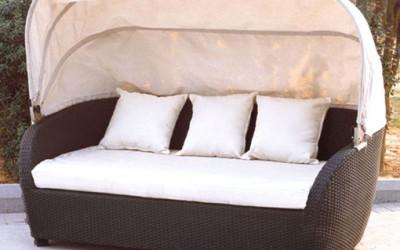 Wyjątkowe meble ogrodowe od AKbud