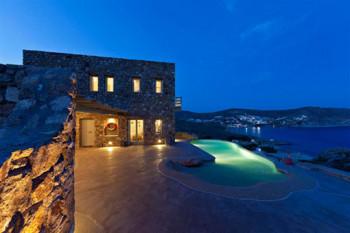 Wymarzone wakacje na wyspie Mykonos