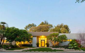 Wyremontowany apartament w Beverly Hills