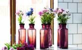 Zachwycające aranżacje kwiatowe