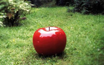 Zaczarowane jabłka