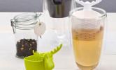 Zaparzaczki do herbaty