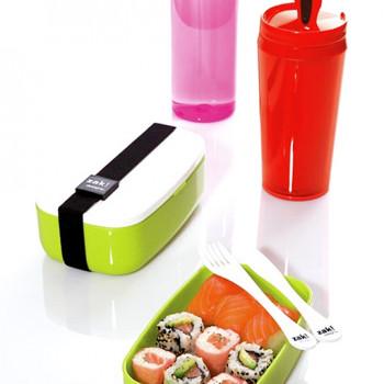 Zdrowe jedzenie poza domem