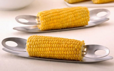 Zestaw do kukurydzy Gense Amuze 2