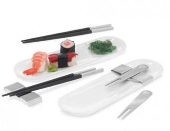 Zestaw do sushi Blomus Gaio