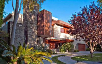 Znakomita willa w Beverly Hills