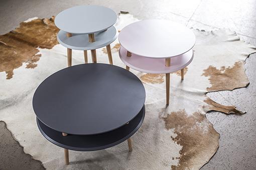 Ładne stoliki kawowe do salonu