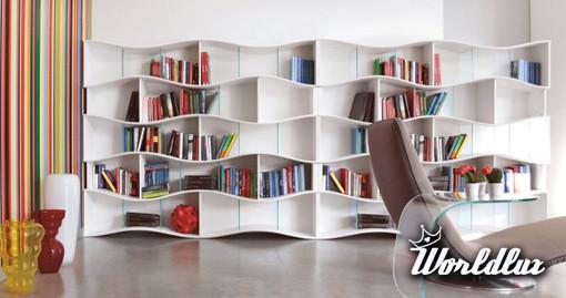 pomys na biblioteczk ludzie uwielbiaj cy literatur bardzo szanuj ksi ki i uwielbiaj mie. Black Bedroom Furniture Sets. Home Design Ideas