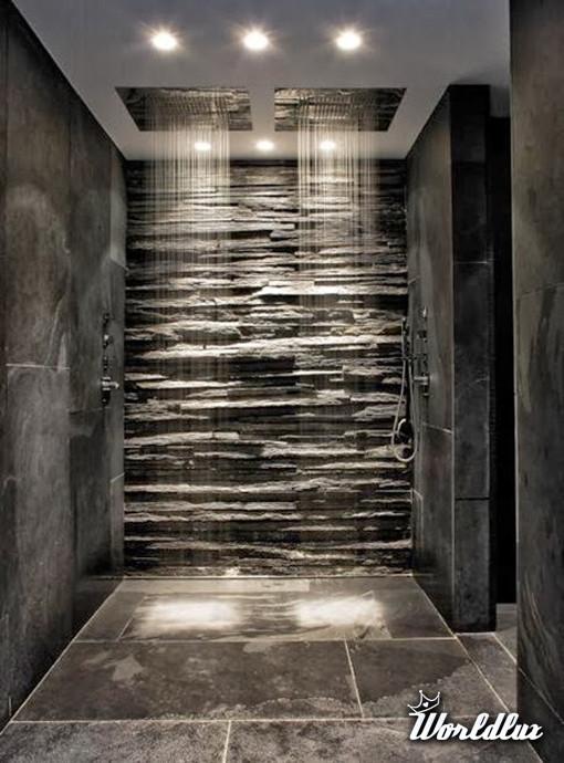 Nowoczesne Prysznice